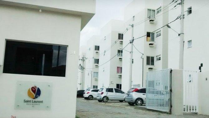 Foto - Apartamento 51 m² - Pq. Julião Nogueira - Campos dos Goytacazes - RJ - [1]