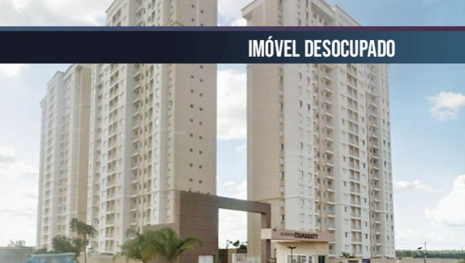 Foto - Apartamento 48 m² - Taguatinga Norte - Brasília - DF - [6]