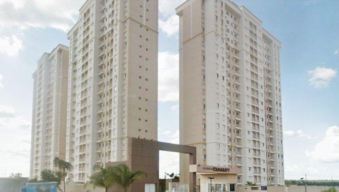 Foto - Apartamento 48 m² - Taguatinga Norte - Brasília - DF - [1]