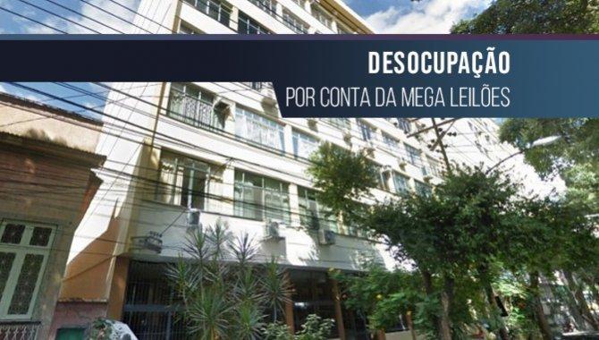 Foto - Apartamento 93 m² - Maracanã - Rio de Janeiro - RJ - [3]