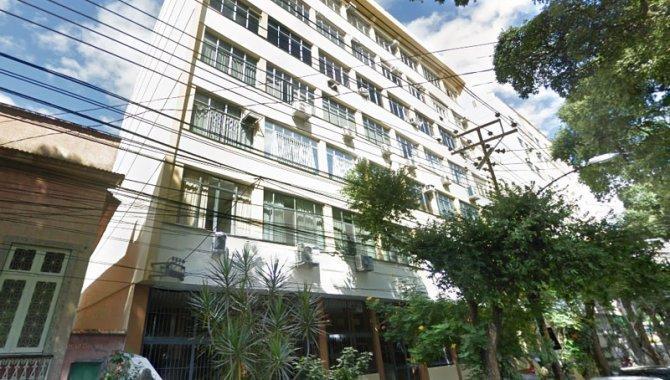 Foto - Apartamento 93 m² - Maracanã - Rio de Janeiro - RJ - [1]