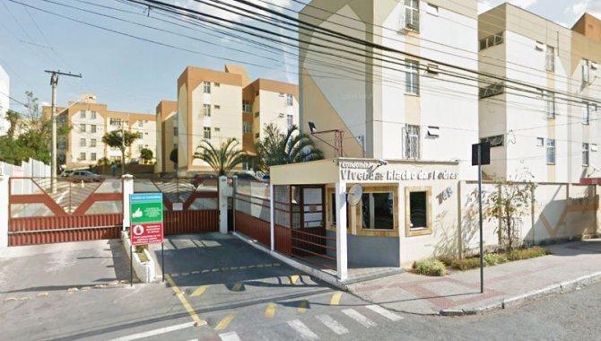 Foto - Apartamento 50 m² - Jardim Riacho das Pedras - Contagem - MG - [1]