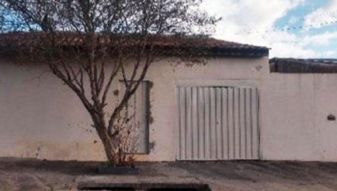 Foto - Casa 93 m² - Conj. Hab. Pres. Eurico Gaspar - Bauru - SP - [1]