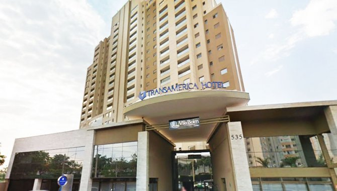 Foto - Apartamento 27 m² - Residencial Flórida - Ribeirão Preto - SP - [1]