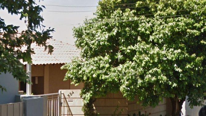 Foto - Casa 271 m² - Vila Sederia - Santa Cruz do Rio Pardo - SP - [1]