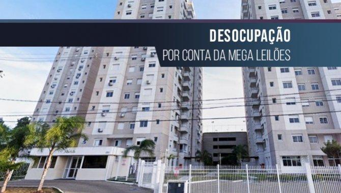 Foto - Apartamento 87 m² - Farrapos - Porto Alegre - RS - [2]