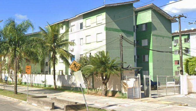 Foto - Apartamento 41 m² - Morrinhos - Guarujá - SP - [1]