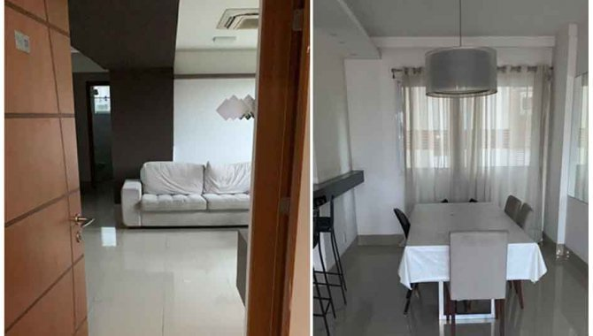 Foto - Apartamento 92 m² - Marapé - Santos - SP - [4]