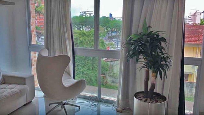 Foto - Apartamento 92 m² - Marapé - Santos - SP - [3]