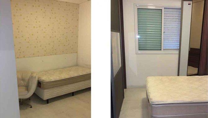 Foto - Apartamento 92 m² - Marapé - Santos - SP - [11]