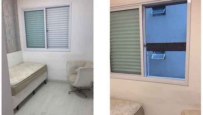 Foto - Apartamento 92 m² - Marapé - Santos - SP - [10]