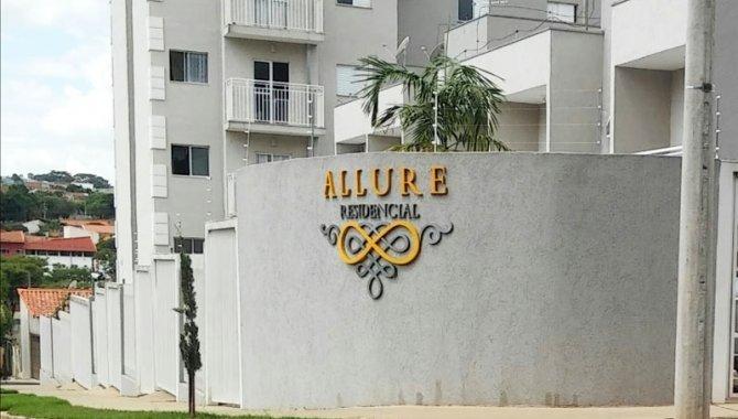 Foto - Apartamento 58 m² - IV Centenário - Matão - SP - [2]
