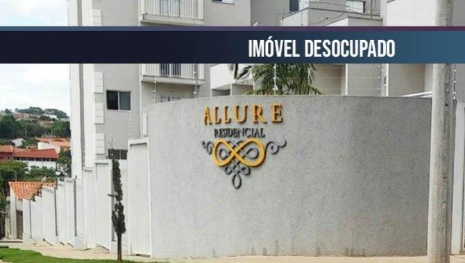 Foto - Apartamento 58 m² - IV Centenário - Matão - SP - [4]