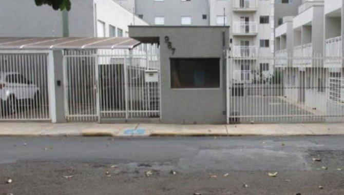 Foto - Apartamento 58 m² - IV Centenário - Matão - SP - [1]