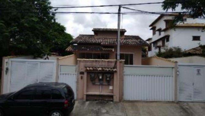 Foto - Casa 69 m² - Jardim Campomar - Rio das Ostras - RJ - [1]