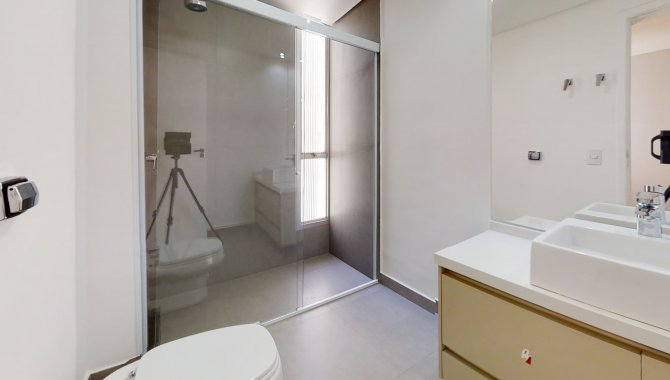 Foto - Apartamento 145 m² (01 vaga) - Jardim Paulista - São Paulo - SP - [8]