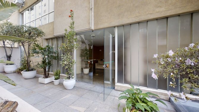 Foto - Apartamento 145 m² (01 vaga) - Jardim Paulista - São Paulo - SP - [2]