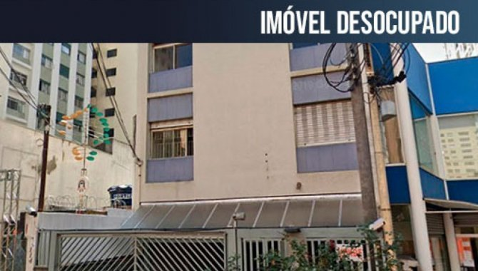 Foto - Apartamento 83 m² (01 vaga) - Pinheiros - São Paulo - SP - [1]