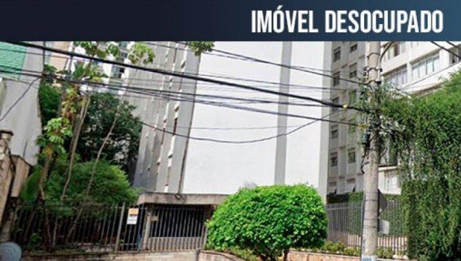 Foto - Apartamento 161 m² (01 vaga) - Jardim Paulista - São Paulo - SP - [1]