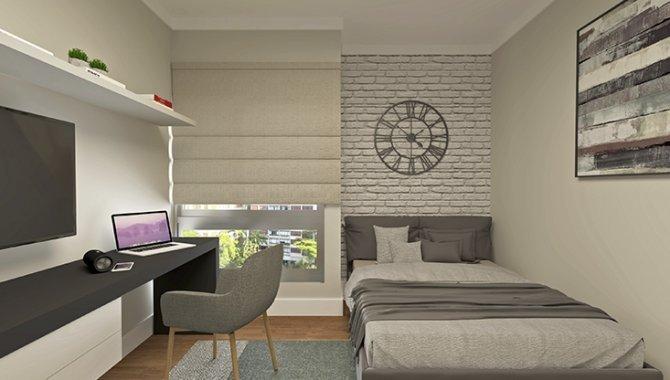 Foto - Apartamento 166 m² (01 vaga) - Indianópolis - São Paulo - SP - [7]