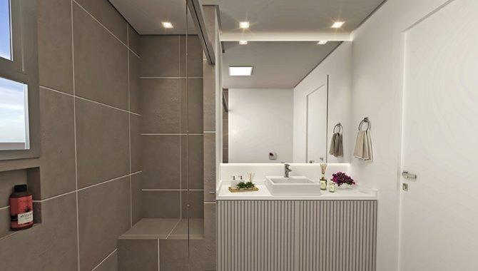 Foto - Apartamento 166 m² (01 vaga) - Indianópolis - São Paulo - SP - [4]
