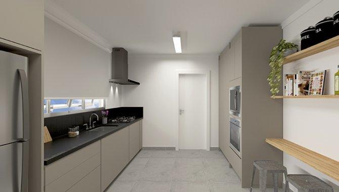 Foto - Apartamento 166 m² (01 vaga) - Indianópolis - São Paulo - SP - [5]