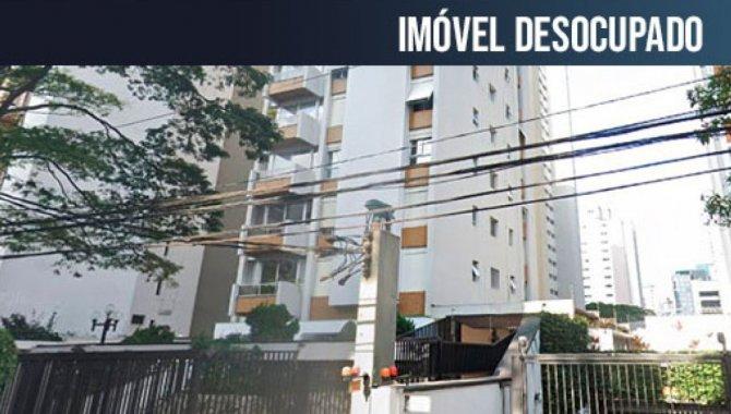 Foto - Apartamento 166 m² (01 vaga) - Indianópolis - São Paulo - SP - [1]