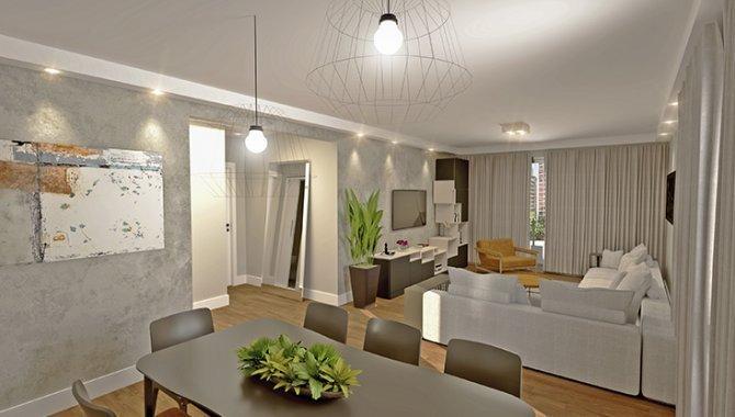 Foto - Apartamento 166 m² (01 vaga) - Indianópolis - São Paulo - SP - [9]
