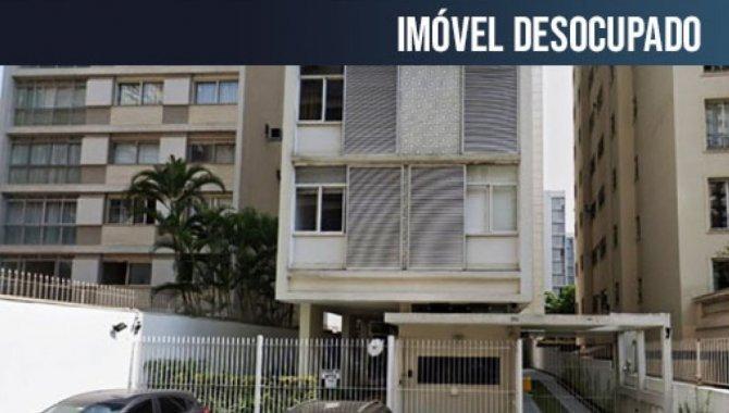 Foto - Apartamento 135 m² (01 vaga) - Jardim Paulista - São Paulo - SP - [1]
