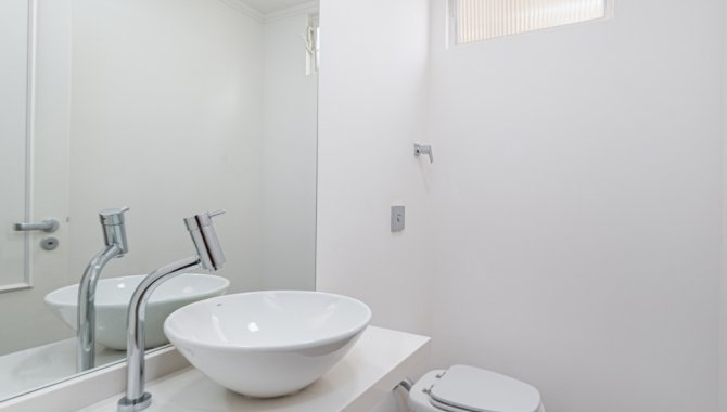 Foto - Apartamento 135 m² (01 vaga) - Jardim Paulista - São Paulo - SP - [10]