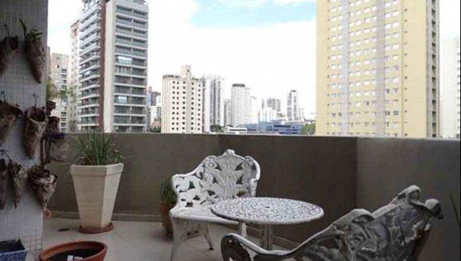 Foto - Apartamento 156 m² (02 vagas) - Vila Nova Conceição - São Paulo - SP - [9]