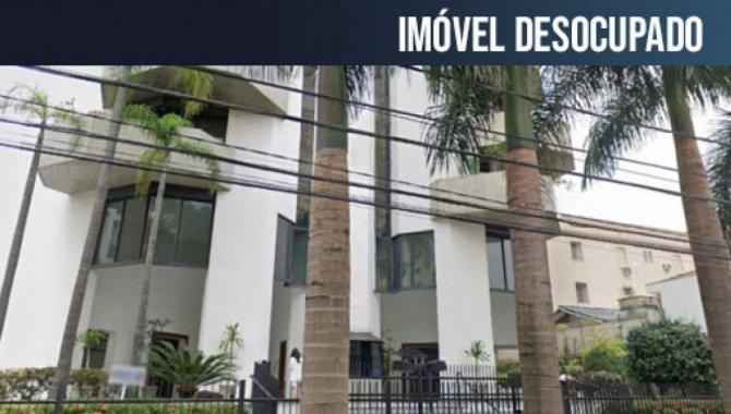 Foto - Apartamento 156 m² (02 vagas) - Vila Nova Conceição - São Paulo - SP - [1]