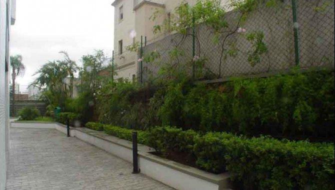 Foto - Apartamento 156 m² (02 vagas) - Vila Nova Conceição - São Paulo - SP - [3]