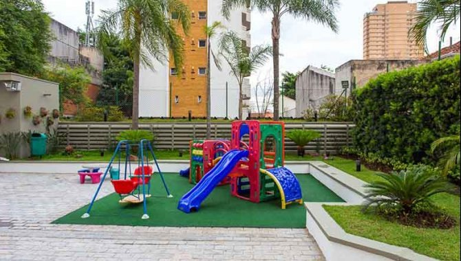 Foto - Apartamento 156 m² (02 vagas) - Vila Nova Conceição - São Paulo - SP - [8]