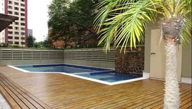 Foto - Apartamento 156 m² (02 vagas) - Vila Nova Conceição - São Paulo - SP - [5]
