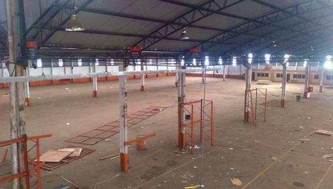 Foto - Galpão Comercial 14.800 m² - Parque Industrial II - Arapongas - PR - [4]