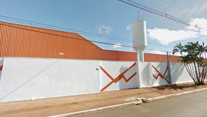 Foto - Galpão Comercial 14.800 m² - Parque Industrial II - Arapongas - PR - [2]