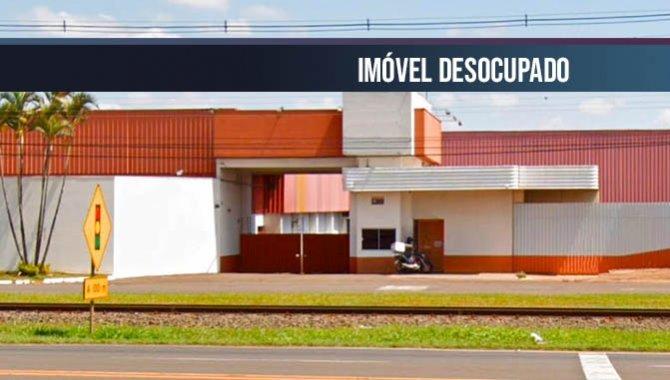 Foto - Galpão Comercial 14.800 m² - Parque Industrial II - Arapongas - PR - [11]