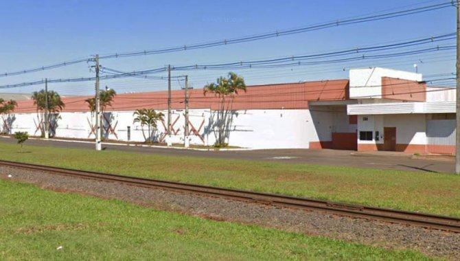 Foto - Galpão Comercial 14.800 m² - Parque Industrial II - Arapongas - PR - [3]