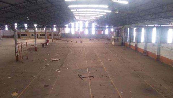 Foto - Galpão Comercial 14.800 m² - Parque Industrial II - Arapongas - PR - [8]