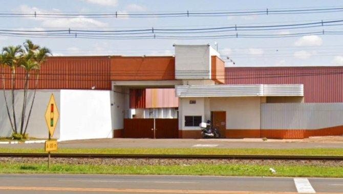 Foto - Galpão Comercial 14.800 m² - Parque Industrial II - Arapongas - PR - [1]