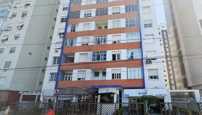 Foto - Apartamento 95 m² - Itararé - São Vicente - SP - [1]
