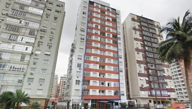 Foto - Apartamento 95 m² - Itararé - São Vicente - SP - [2]