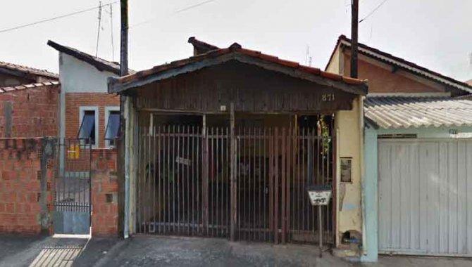 Foto - Parte Ideal sobre Casa 68 m² - Chácara Bela Vista - São Pedro - SP - [1]