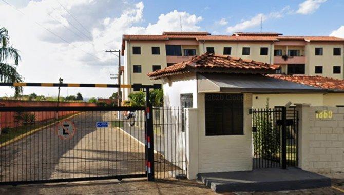Foto - Direitos sobre Apartamento 55 m² - Jardim Santa Izabel - Hortolândia - SP - [1]