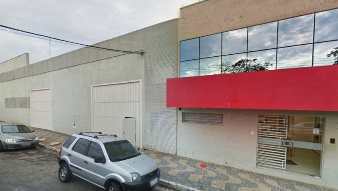 Foto - Imóvel Industrial 1.025 m² - Vila Nova - Porto Ferreira - SP - [1]