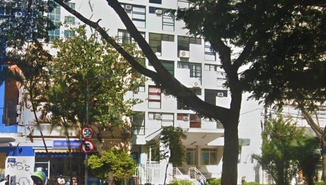 Foto - Sala Comercial 28 m² (Conjunto nº 52) - Paraíso - São Paulo - SP - [1]