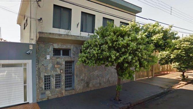 Foto - Parte Ideal sobre Imóvel Comercial 372 m² - Sertãozinho - SP - [1]