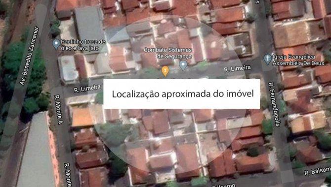 Foto - Parte Ideal sobre Casa 52 m² - Vila São Luiz - Catanduva - SP - [1]