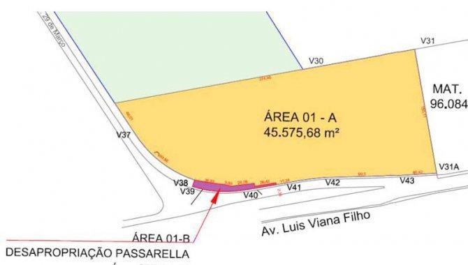 Foto - UPI Colina Sul - Área 01-A e Área 02 - [4]